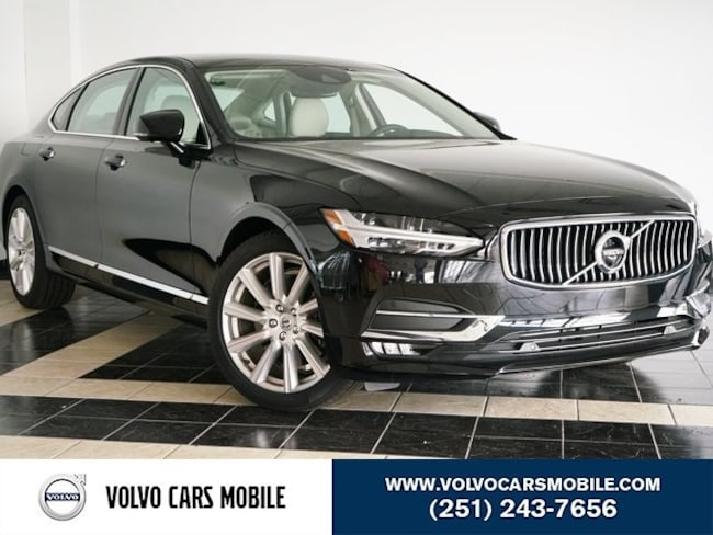 New 2018 Volvo S90 T6 AWD Inscription Sedan For Sale/Lease Mobile, AL