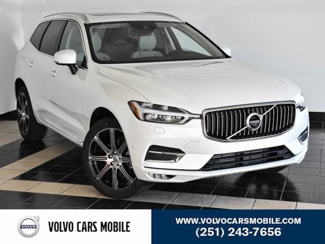 New 2019 Volvo XC60 T5 Inscription SUV For Sale/Lease Mobile, AL