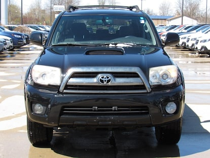 Used 2008 Toyota 4Runner For Sale | Normal IL | VIN# JTEBU14RX8K016312