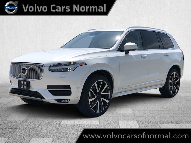 New 2019 Volvo XC90 T6 Inscription SUV For Sale/Lease Normal, IL