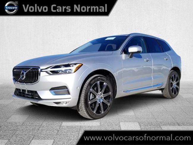 New 2019 Volvo XC60 T5 Inscription SUV For Sale/Lease Normal, IL
