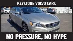 2016 Volvo S60 T5 Drive-E Inscription Sedan LYV402FK4GB102937