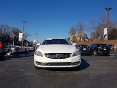Used 2017 Volvo S60 Sedan for sale in Berwyn, PA