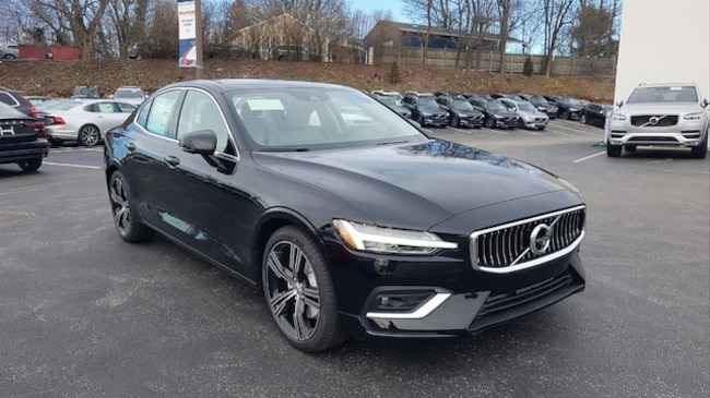 New 2019 Volvo S60 T5 Inscription Sedan For Sale/Lease Doylestown, PA