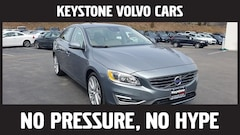 Used 2016 Volvo S60 Sedan for sale in Berwyn, PA