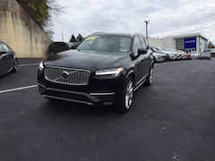 2018 Volvo XC90 T6 AWD Inscription (7 Passenger) SUV YV4A22PL5J1198934