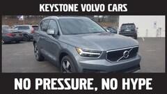 2019 Volvo XC40 T5 Momentum SUV YV4162UK5K2124859