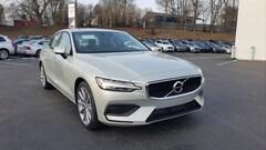 2019 Volvo S60 T6 Momentum Sedan 7JRA22TK4KG004300