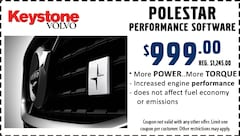 Polestar Performance Software Installation