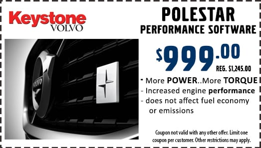 Polestar Performance Software Installation