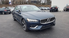 2019 Volvo S60 T6 Inscription Sedan 7JRA22TL1KG002707
