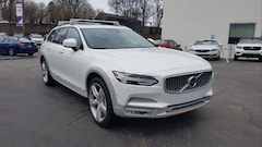 2019 Volvo V90 Cross Country T6 Volvo Ocean Race Wagon
