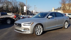 Buy or Lease 2019 Volvo S90 T6 Inscription Sedan in Berwyn, PA
