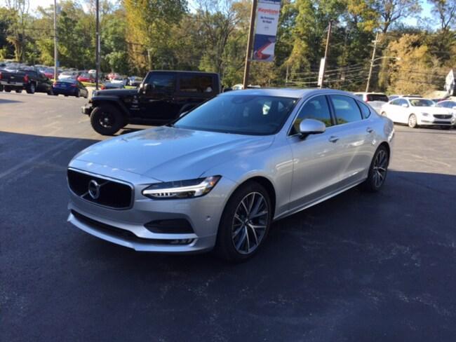 New 2019 Volvo S90 T6 Momentum Sedan For Sale/Lease Doylestown, PA
