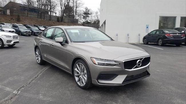 New 2019 Volvo S60 T6 Momentum Sedan For Sale/Lease Doylestown, PA