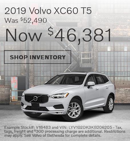 June | 2019 Volvo XC60