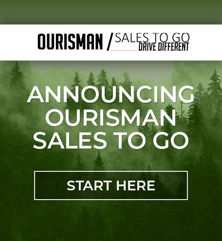 Sales To Go