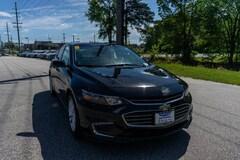 Used 2018 Chevrolet Malibu LT Sedan in Fayetteville, NC