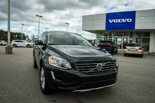 Used 2016 Volvo XC60 T5 Drive-E Premier SUV in Fayetteville, NC