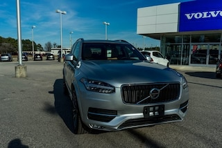 New 2019 Volvo XC90 T6 Momentum SUV in Fayetteville, NC
