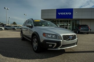 Used 2014 Volvo XC70 3.2 Wagon in Fayetteville, NC
