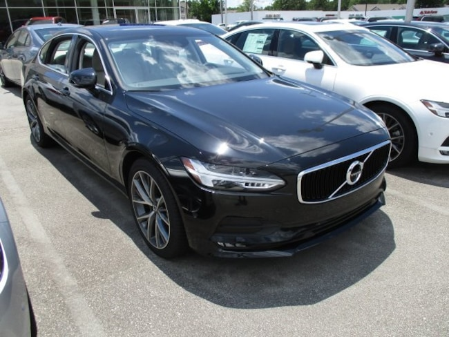 New 2018 Volvo S90 For Sale Lease Fayetteville Nc Stock