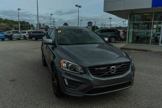 Used 2017 Volvo XC60 T6 R-Design SUV in Fayetteville, NC