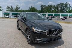 New 2019 Volvo XC60 T6 Inscription SUV in Fayetteville, NC