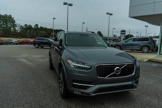 New 2018 Volvo XC90 T6 AWD Momentum (7 Passenger) SUV in Fayetteville, NC