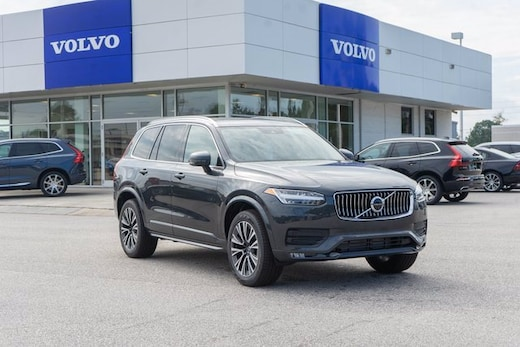 New Volvo For Sale In Fayetteville Nc Volvo Cars Of Fayetteville