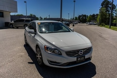 Used 2016 Volvo S60 Inscription T5 Sedan in Fayetteville, NC