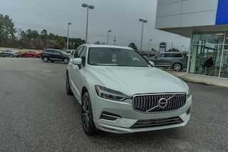 New 2019 Volvo XC60 T5 Inscription SUV in Fayetteville, NC