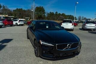 New 2019 Volvo S60 T5 R-Design Sedan in Fayetteville, NC