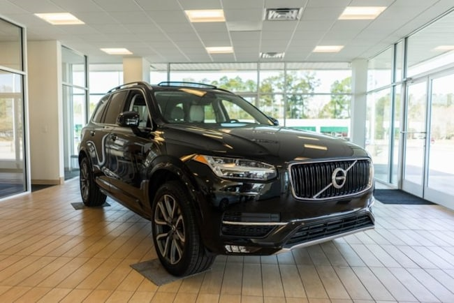 New 2019 Volvo XC90 T6 Momentum SUV For Sale/Lease Fayetteville NC