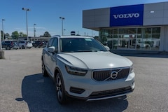New 2019 Volvo XC40 T5 Momentum SUV in Fayetteville, NC