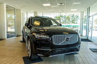 New 2019 Volvo XC90 T6 Inscription SUV in Fayetteville, NC