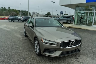 New 2019 Volvo S60 T5 Momentum Sedan in Fayetteville, NC