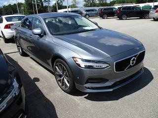 New 2018 Volvo S90 T6 AWD Momentum Sedan in Fayetteville, NC
