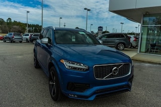 New 2019 Volvo XC90 T5 R-Design SUV in Fayetteville, NC