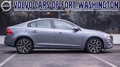 Used 2018 Volvo S60 Dynamic Sedan in Fort Washington, PA