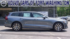 New 2019 Volvo V60 T6 Momentum Wagon in Fort Washington, PA