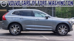 New 2019 Volvo XC60 T5 Inscription SUV in Fort Washington, PA