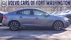 Used 2017 Volvo S60 T5 Dynamic Sedan in Fort Washington, PA