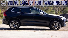 New 2019 Volvo XC60 Hybrid T8 R-Design SUV in Fort Washington, PA