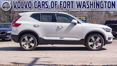 New 2019 Volvo XC40 Momentum SUV in Fort Washington, PA