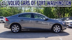 Certified Pre-Owned Inventory 2016 Volvo S60 T5 Premier Sedan G2392987P in Fort Washington, PA