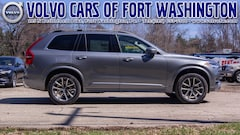 New 2019 Volvo XC90 T6 Momentum SUV in Fort Washington, PA