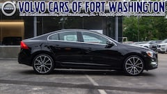 Certified Pre-Owned Inventory 2016 Volvo S60 T5 Drive-E Premier Sedan G2413302P in Fort Washington, PA
