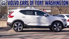 New 2019 Volvo XC40 T5 Momentum SUV in Fort Washington, PA