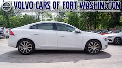 Used 2017 Volvo S60 Inscription T5 Sedan in Fort Washington, PA